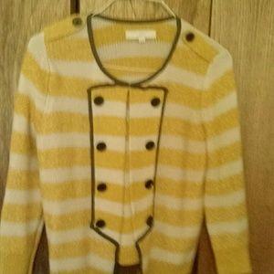 Loft ladies sweater size m